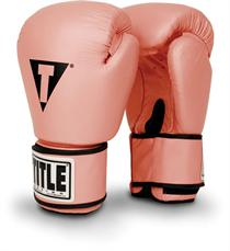 Title Synthetic Aerobic Boxing Gloves
